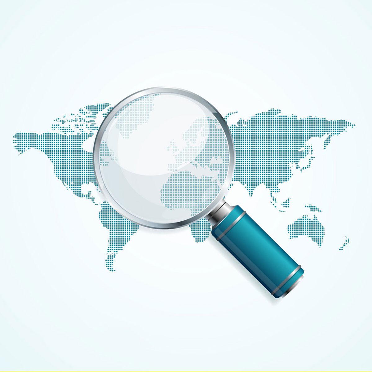 آموزش نقشههای وابسته به مقیاس در ArcGIS